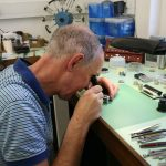 Martin Stapeley Watchmaker