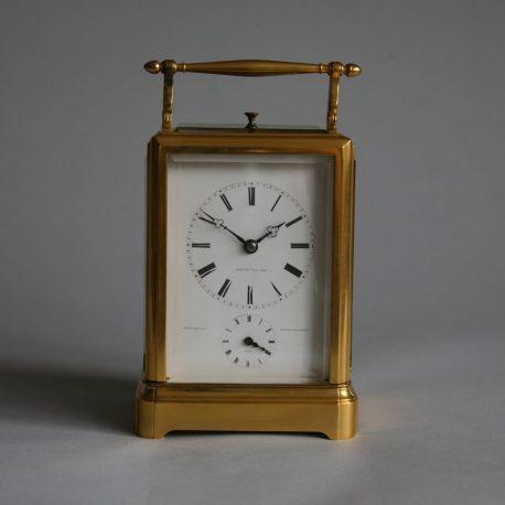 geoff-allnutt-carriage-clock