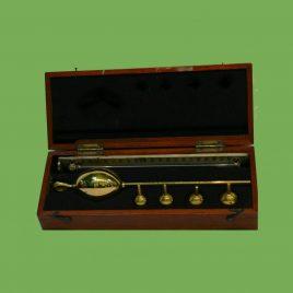Brewers saccharometer