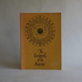 the clockwork of the heavens book