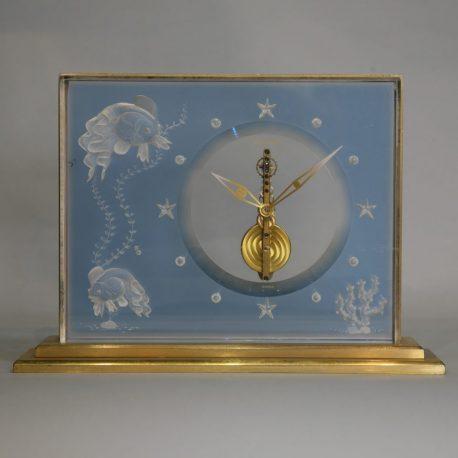 jaeger-lecoultre-aquarium-clock