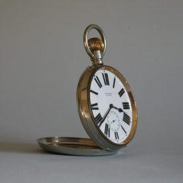 Goliath Clock
