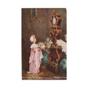 Maude Goodman Postcard