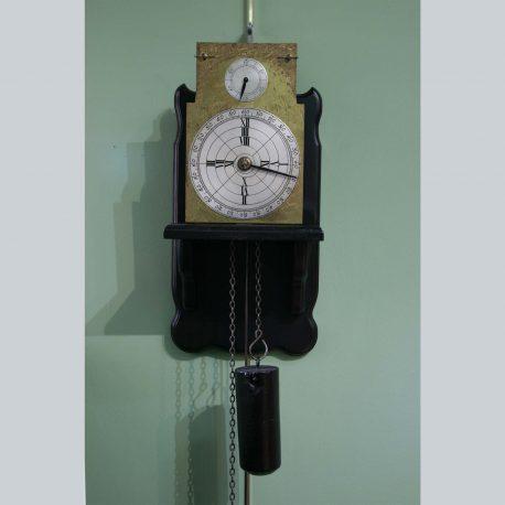 Franklin Clock TH27 £450.00a