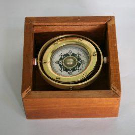 Oriental Gimbal Compass