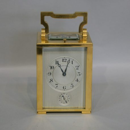 JEMS1555 French Carriage Clock
