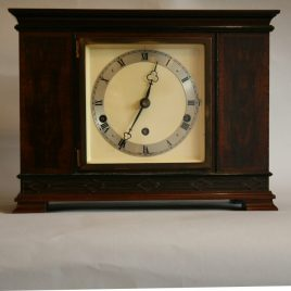 Westminster Chim Mantel Clock