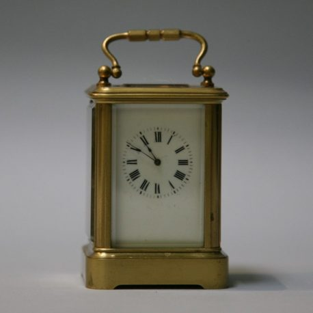 JEMS1612 French Carriage Clock
