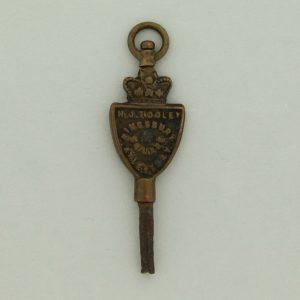 Watch Key Tooley Kingsbury