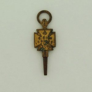 Watch Key W Bish 16 High St Ealing