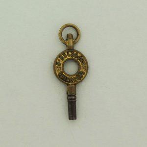 Watch Key R Salisbury Guildford
