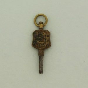 Watch Key J D Murdoch Prince of Wales Blackpool