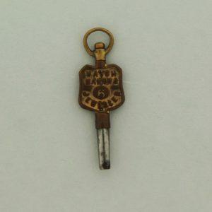 Watch Key Pinchard Balham