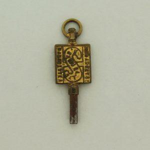 Watch Key  H Samuel 103 Market St Manchester