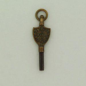 Watch Key 85 High St Brideford