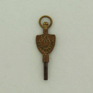 Watch Key C Allen Chichester