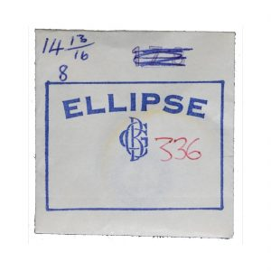 Eclipse Watch Papers