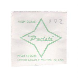 Prescista Watch paper 302