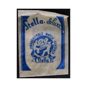 Stella Watch paper