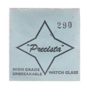 Precista Watch Paper 290