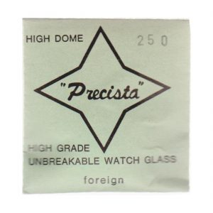 Precista Watch Paper 250