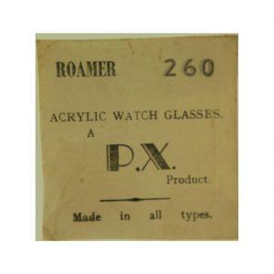 Roamer Watch Paper 260