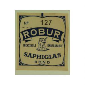 Robur Watch Paper 127