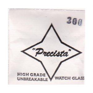 Precista Watch Paper 300