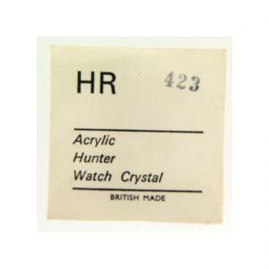 HR Watch Paper 423