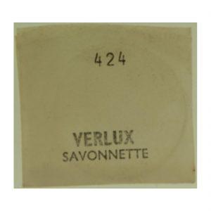 Verlux Savonnette Watch paper 424