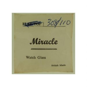 Miracle Watch Paper 308/110