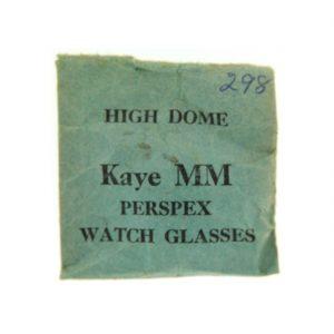 Kaye Watch Paper 298