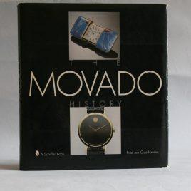 The Movado History Book