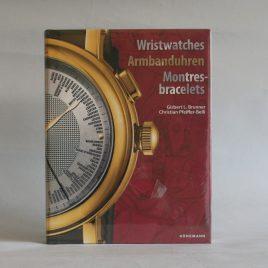 Wristwatches (Montres bracelets)