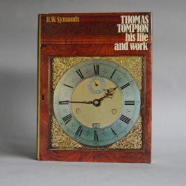 Thomas Tompion Book