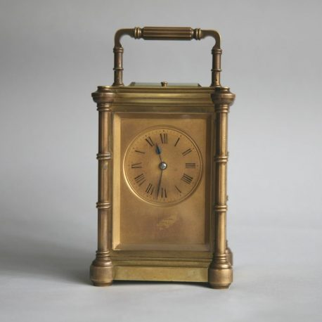 GWPC41 French Carriage Clock