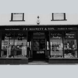 J E Allnutt & Son Midhurst