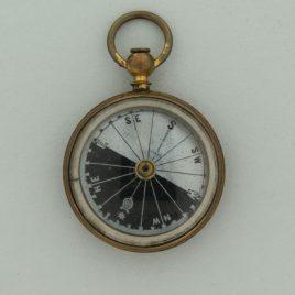 Singer Pocket Compass