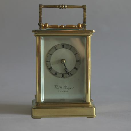 DC1 Carriage Clock