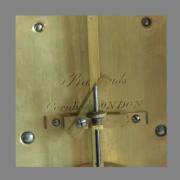 Geoff Allnutt Clocks Midhurst