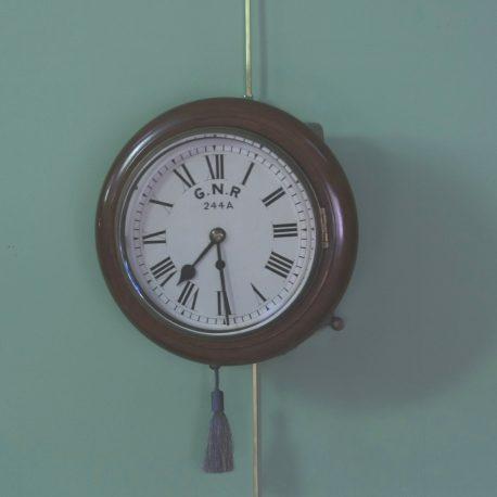 GWPC 52 Dial Clock
