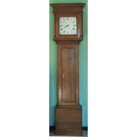 GWPC 54 Longcase Clock (2)