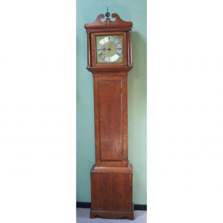 GWPC55 Longcase Clock (2)