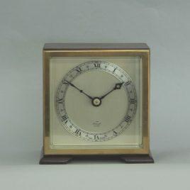 Geoff Allnutt Clocks
