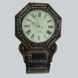 Geoff Allnutt Clock